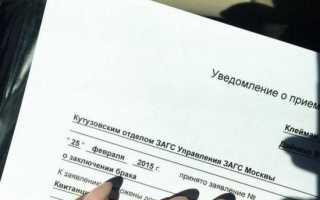 Онлайн регистрация брака через портал госуслуг: заполнение заявления и бронирование даты