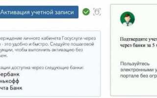 Портал «Госуслуги»: от регистрации онлайн до паспорта